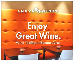 Anuva Wine Tastings