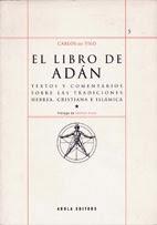 El Libro de Adán