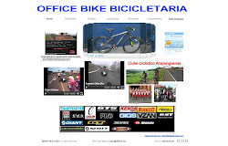 Novo Site da OFFICE BIKE