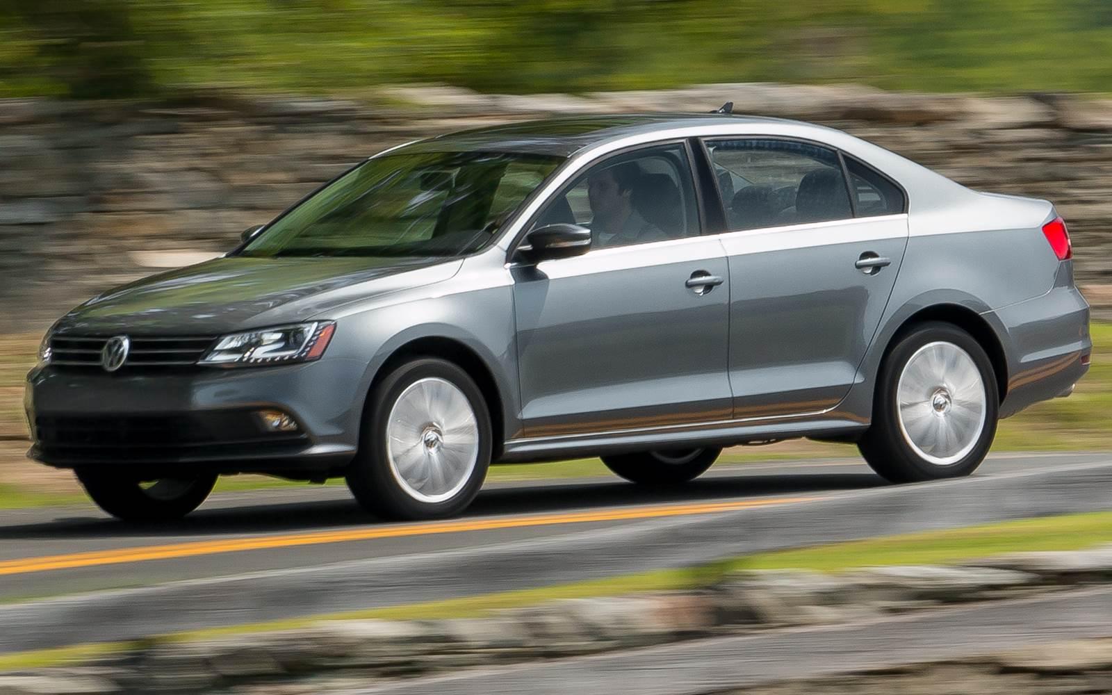 Novo Volkswagen Jetta: vendas no Brasil começam em 2015 | CAR.BLOG.BR