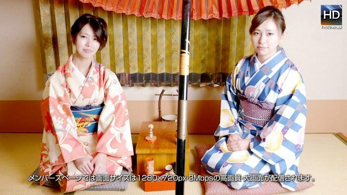 1000giri 2015-01-01 Ryo & Aki 12070
