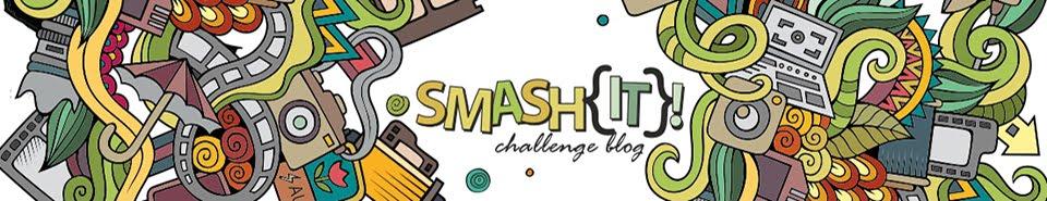 SmashIt! Блог, посвященный созданию и оформлению смэшбуков (smashbook)