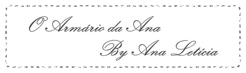 O Armário da Ana