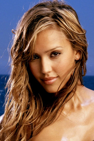 Properties leaves Nude jessica alba pictures