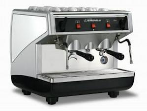 Cafeteras profesionales