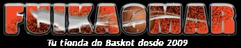 WWW.FUIKAOMAR.ES - TIENDA DE BALONCESTO Y BASKET NBA, ACB, NCAA Y FIBA