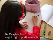 Su FB è nato il gruppo Mamma la Scuola!