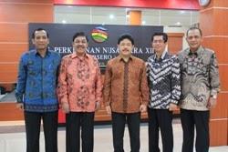 lowongan kerja PTPN XII October 2013