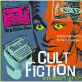 Cult Fiction by Andrew Calcutt