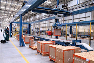 Grupo Portobello inaugura fábrica e gera mais de mil empregos em AL