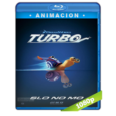 Turbo (2013) BRRip Full 1080p Audio Trial Latino-Castellano-Ingles 5.1