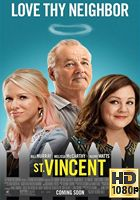 St. Vincent (2014) BRrip 1080p Latino-Ingles