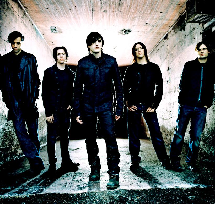 Nine Inch Nails I Feel Evil