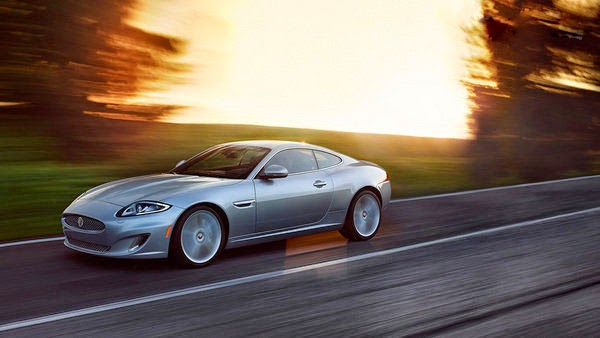 2014 New Jaguar XK Coupe Concept and Price review