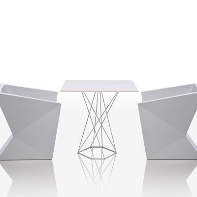Decoracion Styles: Diseño español de muebles para jardin