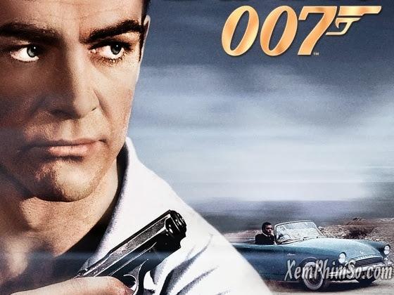 Điệp Viên 007: Không Bao Giờ Nói Không Lần Nữa xemphimso aanb
