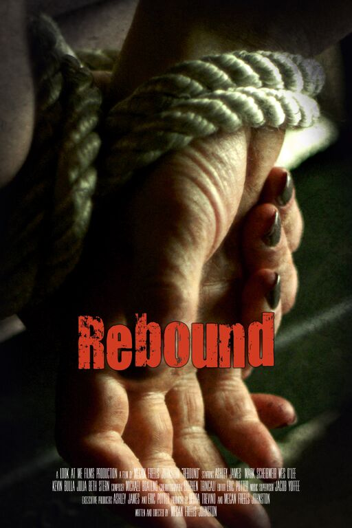 'Rebound' Thrills the Downtown Independent in Los Angeles on August 27th with World Premiere