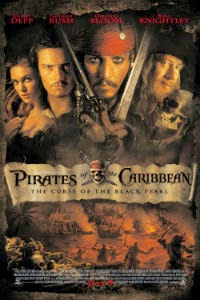 Cướp biển vùng Caribbe Phần 1: Lời Nguyền Của Tàu Ngọc Trai Đen