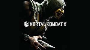 mortal kombat x pc game cover