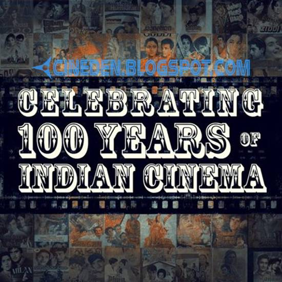 Bollywood beauties in 100 years of Indian cinema
