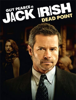 Ver Película Jack Irish: Dead Point Online (2014)