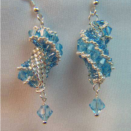 jewelry designs designs of beaded earring images 605