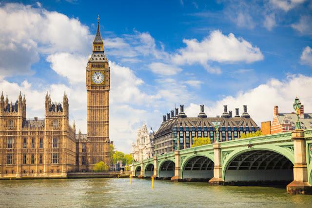 O que preciso para viajar a Londres