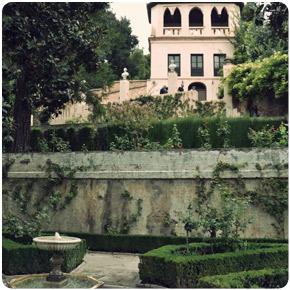 Alhambra, Granda