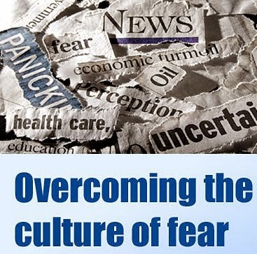 Read research papers on fear