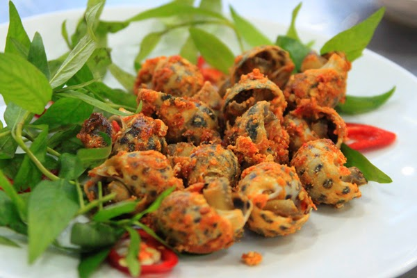 Vietnamese Seafood6