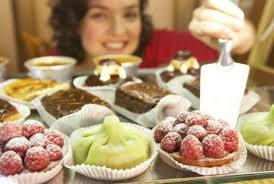 makanan pembakar lemak penurun berat badan