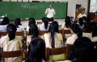 edukasyon noon at ngayon Ang mga pilipinong nakapagtapos noon ay tinawag na ilustrdo o alta-sosyedad ng lipunan napukaw sa isip at puso nila ang kaisipang nasyonalismo edukasyon ngayon.