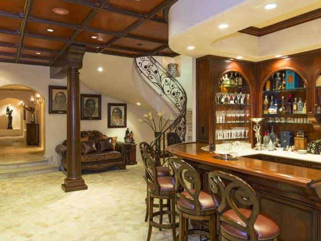 La lujosa mansión de Sofía Vergara en Beverly Hills 3