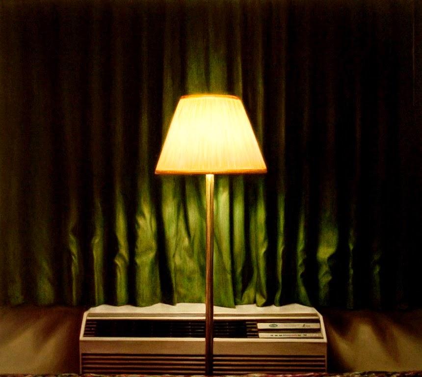 lamparas-en-pinturas-al-oleo
