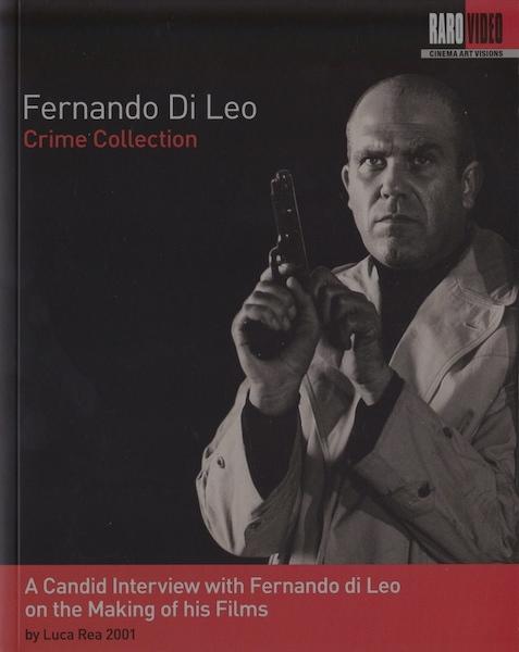 Eurocrime Herny Silva