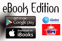 M2M eBooks on Appstores
