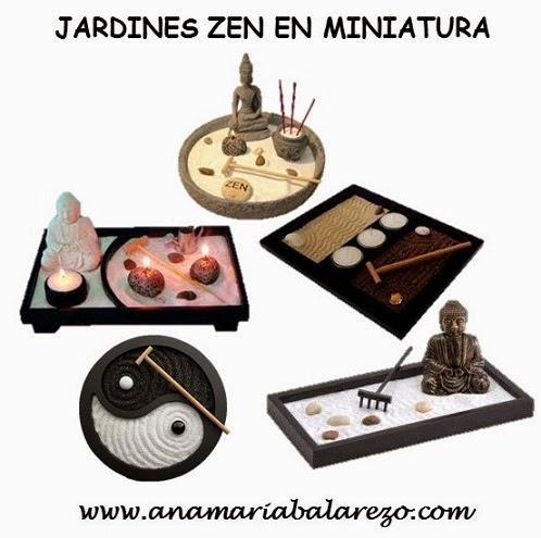 Feng Shui Los Jardines Zen Ana Maria Balarezo - Jardin-zen-significado
