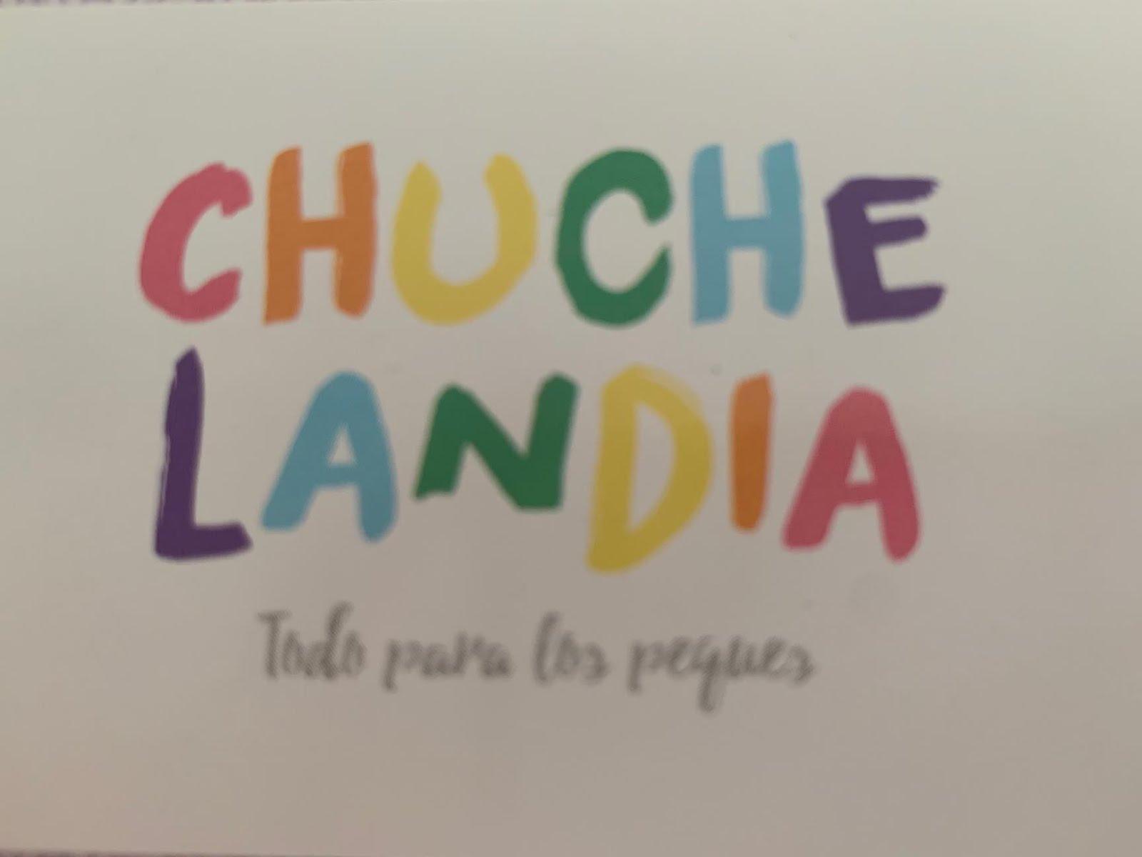 Chuchelandia peques