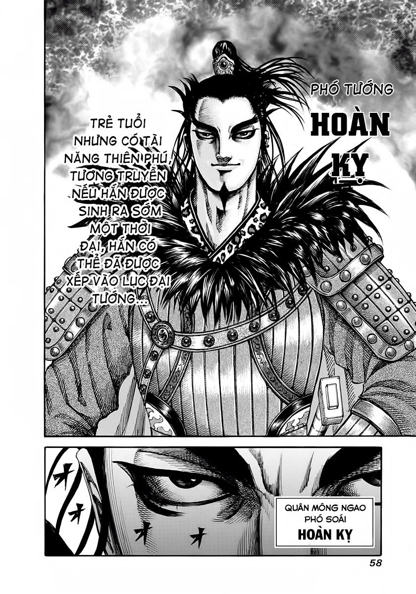 Kingdom - Vương Giả Thiên Hạ Chapter 198 page 17 - IZTruyenTranh.com