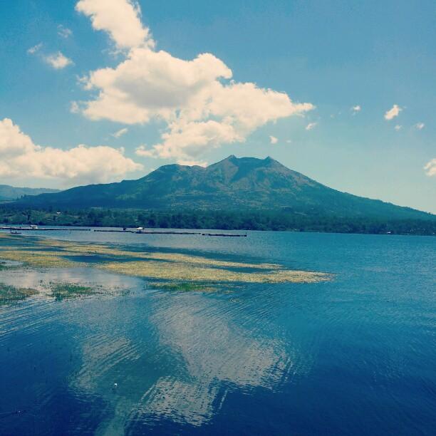 bali volcano - photo #45