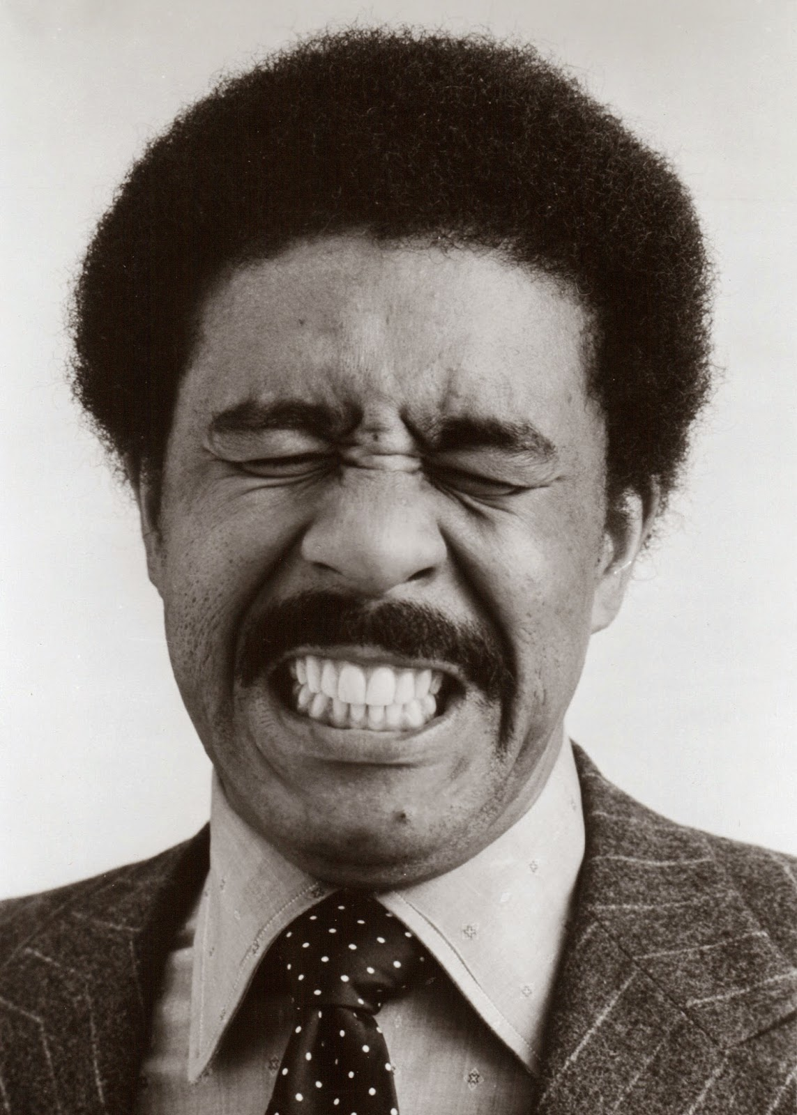 Honoring Richard Pryor - richardpryor