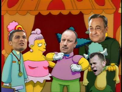 Memes sobre Cheryshev y la alineación del Madrid