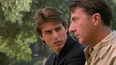 Rain Man / レインマン ~トム・クルーズが美しすぎる