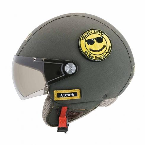 Nexx X60 Platoon | Military Style Helmet | Motorcycle Helmets | Custom Motorcycle Helmets