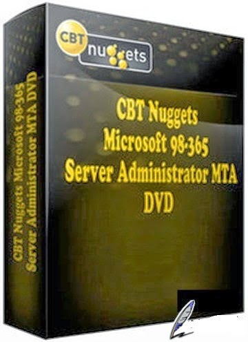 Video Lab học 98-365 Windows Server Admin Fundamentals