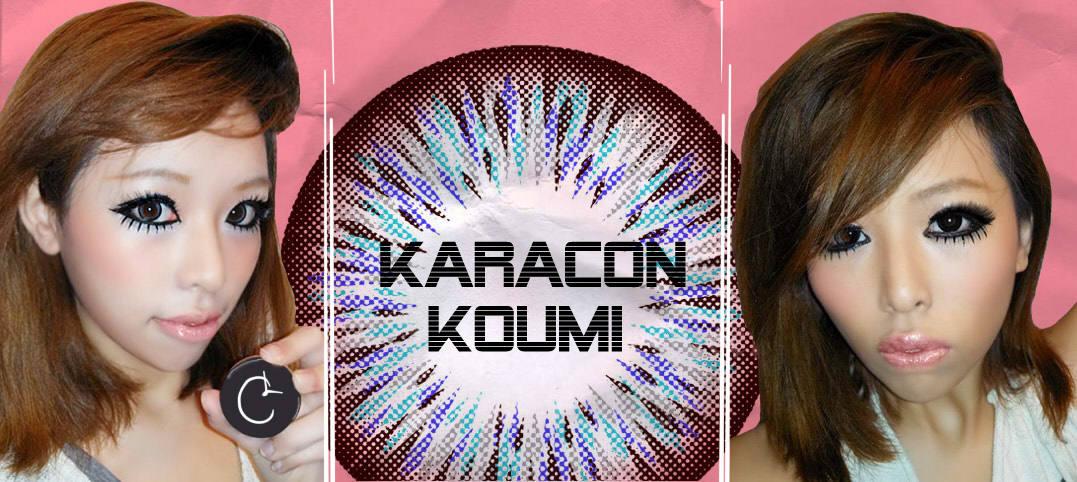 KARACON Koumi