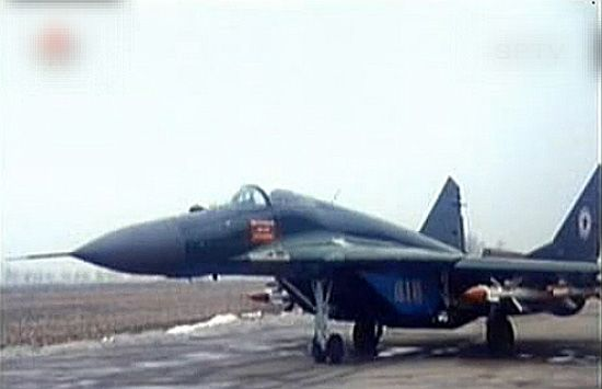 Fuerzas Armadas de Corea del Norte 8451-1
