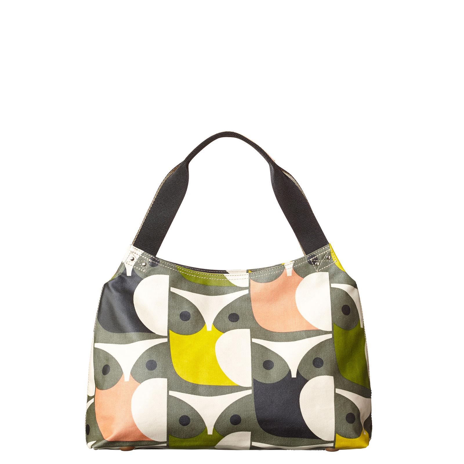 I Love Orla Kiely: Orla Kiely Big Owl Bags and Accessories