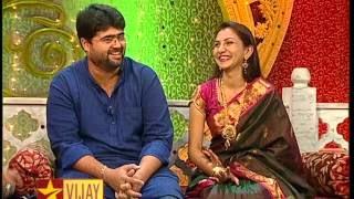Namma Veettu Kalyanam 11-05-2014 – Vijay Tv  Marrage Videos
