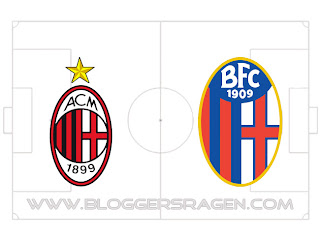 Prediksi Pertandingan AC Milan vs Bologna